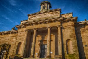 About Knutsford - Sessions House