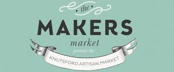 Knutsford Makers Market