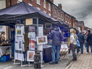 Knutsford.Net: Knutsford Makers Market