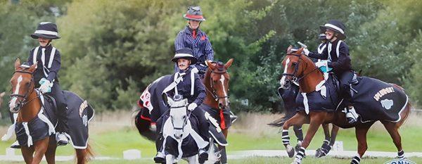 East Cheshire Pony Club