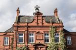 Bucklow Urban District Council Offices, Knutsford