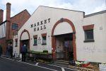 Knutsford Market Hall