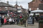 Knutsford Makers Market (2/04/17)