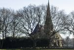 Toft Church, Knutsford