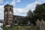 St Oswald's Church, Lower Peover