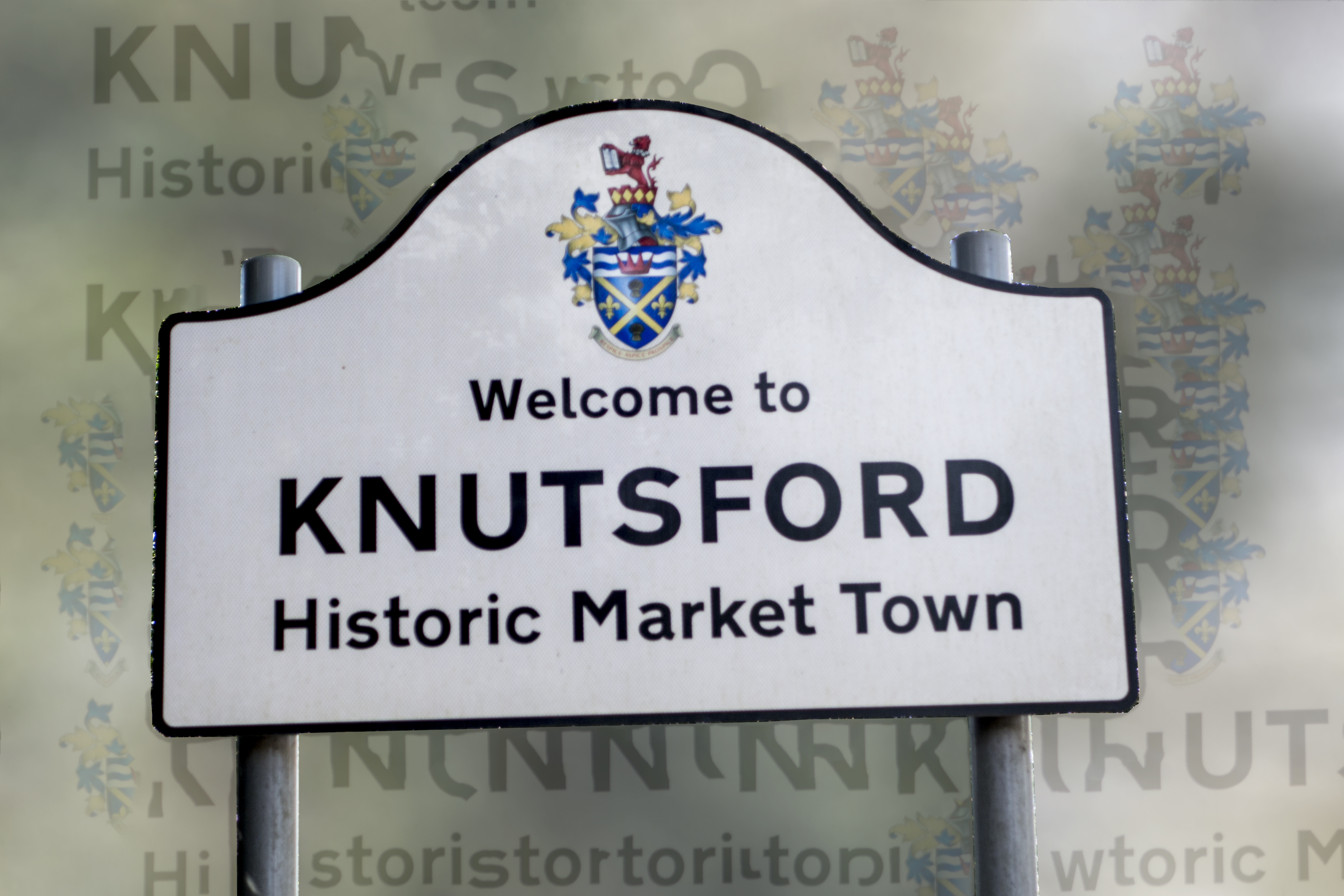 Welcome to Knutsford