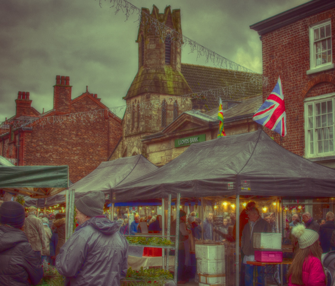 Hotels In Knutsford Town Centre