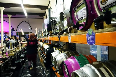 Knutsford Beer Festival