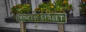 About Knutsford: Princess Street