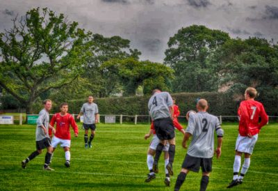 Sport Clubs: Knutsford Football Club