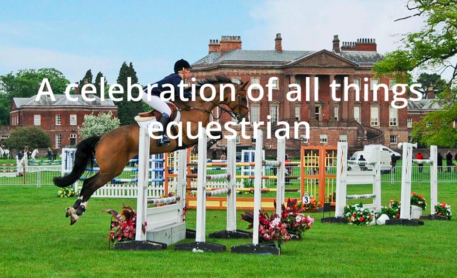 Warrington Horse Show