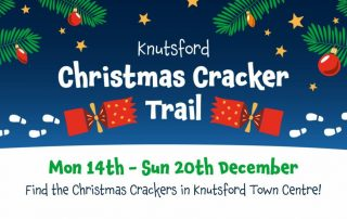 Christmas Cracker Trail
