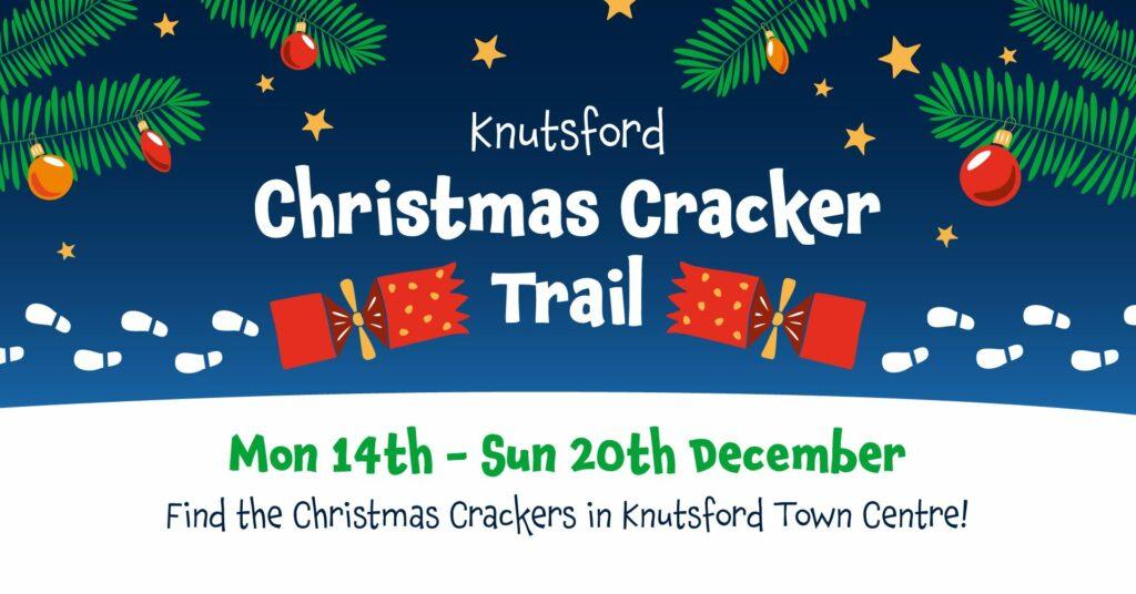 Christmas Cracker Trail