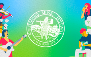 Knutsford Music Festival