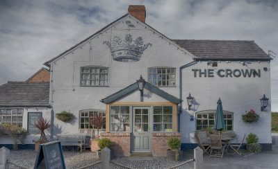 The Crown of Peover